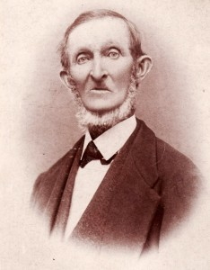 Paul Yeaton, Jr was the son of Paul Yeaton, the first Yeaton to settle in Belgrade.
