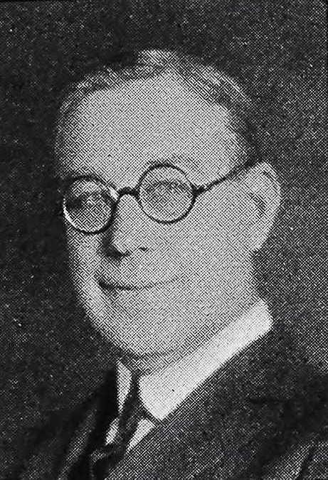John Clair Minot