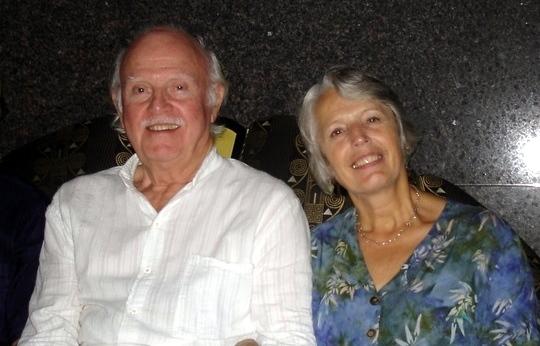 Katharina & Rene Burdet