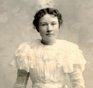 Lu Bertha Watson (Withers)