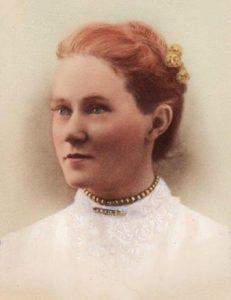 Lillian Powers Yeaton (1859-1945)