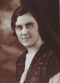 Anne Margaret Fisher, Yeaton Family Collections
